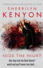 Seize The Night - Book