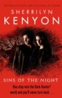 Sins Of The Night - Book