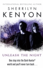 Unleash The Night - Book