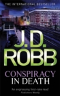 Conspiracy In Death - Book