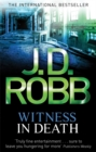 Witness In Death - Book
