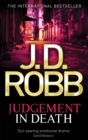 Judgement In Death - Book