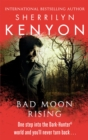 Bad Moon Rising - Book