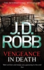 Vengeance In Death - Book