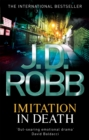 Imitation In Death - Book