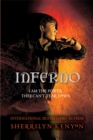 Inferno : Number 4 in series - Book
