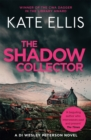 The Shadow Collector - Book