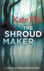 The Shroud Maker - Book