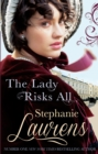 The Lady Risks All - Book
