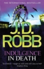Indulgence In Death - Book