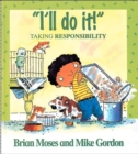 Values: I'll Do It - Taking Responsibility - Book