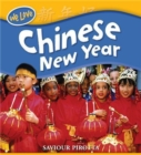 We Love Festivals: Chinese New Year - Book