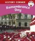 Popcorn: History Corner: Remembrance Day - Book