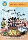 Start Reading: The Poor Pirates: Bangers and Cash - Book
