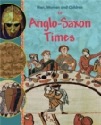 In Anglo Saxon Times - Book