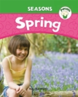 Popcorn: Seasons: Spring - Book