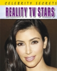 Celebrity Secrets: Reality TV Stars - Book