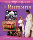 History Relived: The Romans - Book