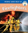 Popcorn: People Who Help Us: Firefighters - Book