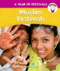 Popcorn: Year of Festivals: Muslim Festivals - Book