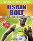 Inspirational Lives: Usain Bolt - Book