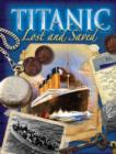 Titanic: Lost and Saved - eBook