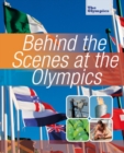 Behind the Scenes at the Olympics - eBook