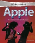 Big Business: Apple - Book