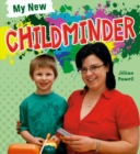 My New Childminder - Book