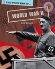 The Who's Who Of: World War II - Book