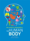The World in Infographics: The Human Body - Book