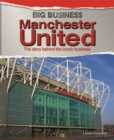 Big Business: Manchester United - Book