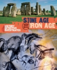The History Detective Investigates: Stone Age to Iron Age - Book