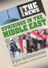 Behind the News: Uprisings in the Middle East - Book