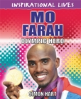 Inspirational Lives: Mo Farah - Book