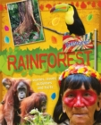 Explore!: Rainforests - Book