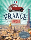 Unpacked: France - Book