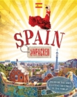 My Holiday In: Spain - Book