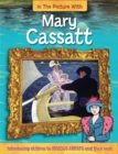 In the Picture With Mary Cassatt - Book