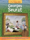 In the Picture With Georges Seurat - Book