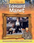 In the Picture With Edouard Manet - Book