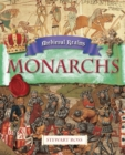 Medieval Realms: Monarchs - Book