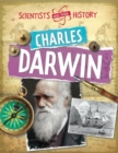 Scientists Who Made History: Charles Darwin - Book