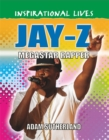 Inspirational Lives: Jay Z - Book