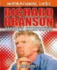 Inspirational Lives: Richard Branson - Book