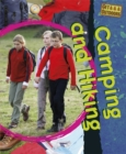 Get Outdoors: Camping and Hiking - Book