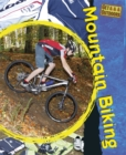 Get Outdoors: Mountain Biking - Book