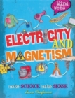 Mind Webs: Electricity and Magnets - Book