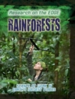 Research on the Edge: Rainforests - Book