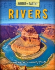 The Where on Earth? Book of: Rivers - Book